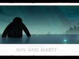 Min & Marty