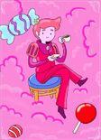 The prince gumball by hannah phantom-d4qc32q
