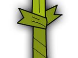 Espada de Grama