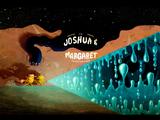 Joshua e Margaret