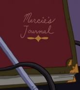Diário da Marceline 3