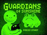 Guardiões do Brilho do Sol (Jogo)