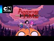 As aberturas de Hora de Aventura - Hora de Aventura - Cartoon Network