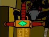 Espada do Rei da Luta
