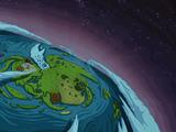 Terra de Ooo