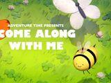 Venha Comigo