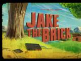 Jake, o Tijolo