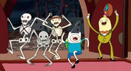 Adventure Time GIF 4 by a new hope