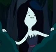 Marceline em criado