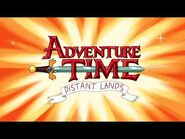 "HBO Max - ""Adventure Time- Distant Lands"" teaser"