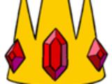 Coroa do Rei Gelado