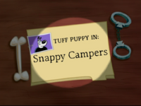 Snappy Campers Title Card.png