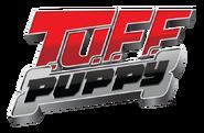 TUFF Puppy