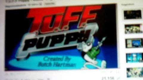 Tuff puppy guitar gags part 1