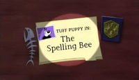 The Spelling Bee (Title Card).png