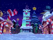 TUFF HQ A Doomed Christmas