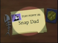 Snap Dad Title Card.png