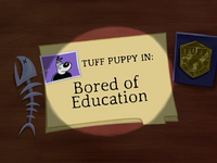Bored of Education Title Card.png