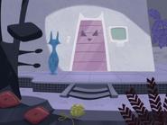 Kitty's Apartment