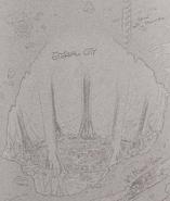 Wieczne miasto manga