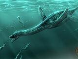 Plezjozaury