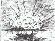 Wybuch wyspy