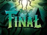 Tunele: Finał