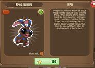 Frog Bunny 2 (Info)