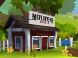 McFluffin's Market