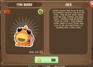Frog Bunny 1 (Info)