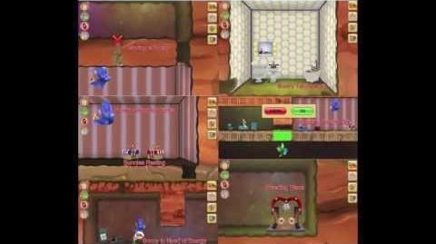 Tunnel Town Beta - Sneak Preview