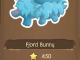 Fjord Bunny