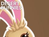 Desert Bunnies