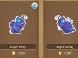 Angler Bunny