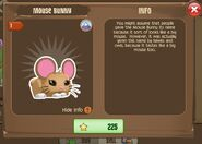Mouse Bunny 2 (Info)