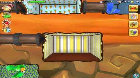 Official Tunnel Town Gameplay 2- Tour of my dad's burrow!