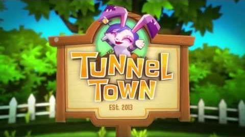 Join the fun in Tunnel Town!
