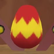 Sun2 egg