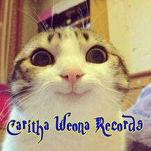 Caritha weona records.jpg