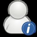 Info user1