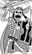 General ''el osso''