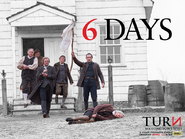 Turn Season 2 social media countdown photo 2