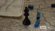 Season 1 Episode 9 Philadelphia map