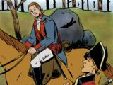 Deaths on Turn: Washington's Spies
