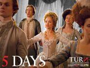 Turn Season 2 social media countdown photo 3