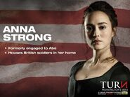Turn Season 2 social media character promotional photo 7