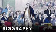 George Washington - First U.S