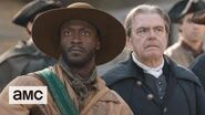 TURN Washington's Spies 'A Bloody Exchange' Talked About Scene Ep