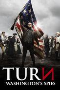 Turn Season 2 poster 2