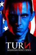 Turn Season 4 poster 2